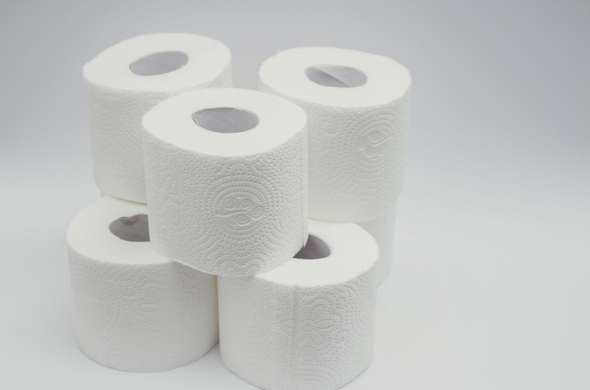 Allergies to Toilet and Tissue Paper, Part 1 - Default to Nature